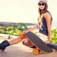 Elektrische skateboards op AliExpress: vijf betaalbare exemplaren