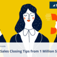 Top Phone Sales Closing Tips
