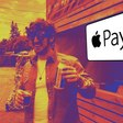 Apple Pay tests 'order ahead' for drinks at music festivals – TechCrunch
