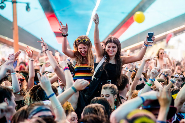 3 California festivals for music fans to catch at least once