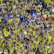 Russian city ran out of beer as Sweden fans celebrated World Cup triumph