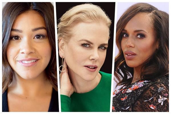 Las actrices de Hollywood toman el control detrás de las cámaras