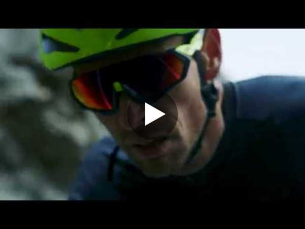 Oakley Cycling Tour Teaser - Watch & #shareyourobsession