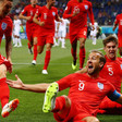 England v Tunisia breaks live online viewing records - TVBEurope