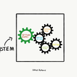 Goals Don't Replace Systems — And Vice Versa