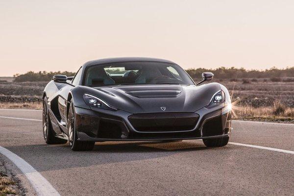 Porschehat sich mit 10 Prozent bei einem der derzeit spannendsten E-Auto-Hersteller eingekauft