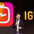IGTV: Instagram gaat de strijd aan met YouTube met nieuwe app
