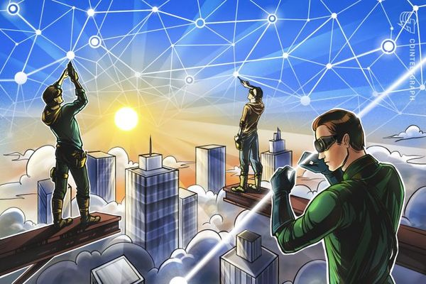 Smart cities and blockchain: four countries where AI and DLT exist hand-in-hand