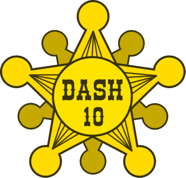 DASH 10 registration is open