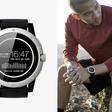 Deze smartwatch laad je op met je eigen lichaam