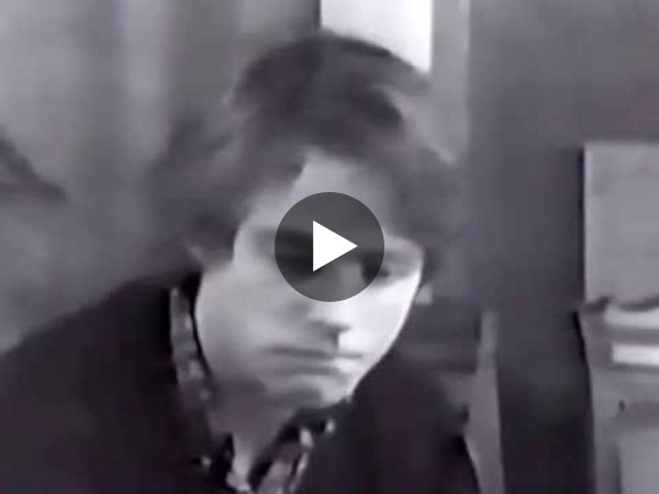 Harrison Ford Casting for Star Wars - YouTube