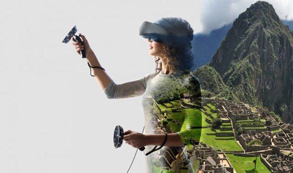 🇫🇷 Microsoft laisse tomber ses projets de VR sur Xbox One