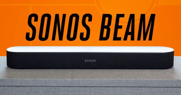 Sonos' Attempt to Win the Living Room