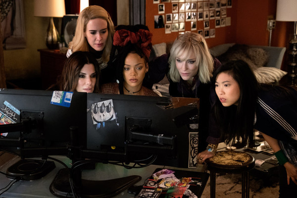 Ocean's 8 Proves Hollywood Is Hurting Itself by Playing Things Safe