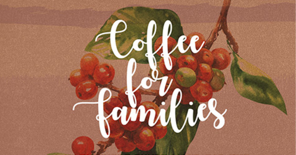 Coffee For Families: A Nationwide Fundraiser For ASAP