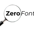 ZeroFont Phishing: Manipulating Font Size to Get Past Office 365 Security