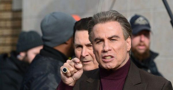 MoviePass invested in 'Gotti,' the new John Travolta mob movie everyone hates | Recode