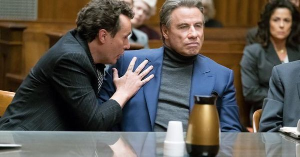 'Gotti': Critics Aren't To Blame For John Travolta Box Office Bomb | Forbes