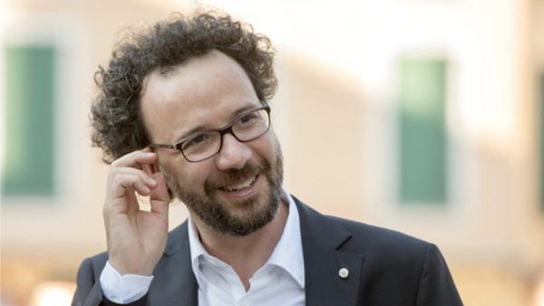 Berlinale: Neuer Chef wird Carlo Chatrian (46) vom Filmfest Locarno | Bild.de