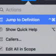 Useful Less Known Xcode Tips to Improve Your Workflow