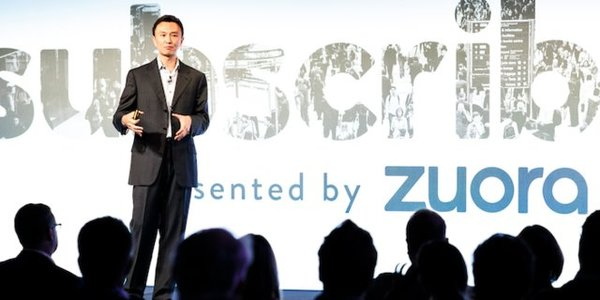 CEO of $3 billion Zuora warns: ''Don't go to business school.""