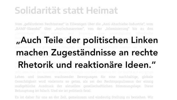 Unsere Parteivorsitzenden können sich... - Die Linke Bochum
