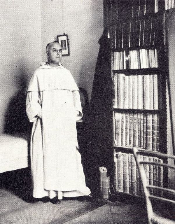 Reginald Garrigou-Lagrange, O.P.