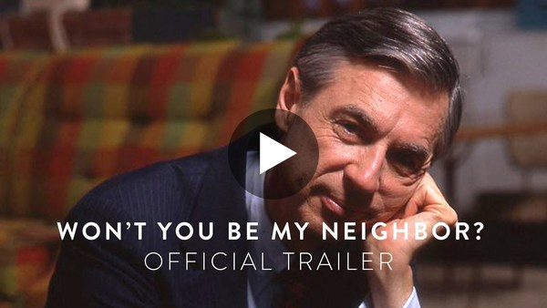 WON'T YOU BE MY NEIGHBOR? - Official Trailer [HD] - In Select Theaters June 8 - YouTube