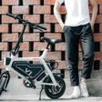 Xiaomi komt nu ook met spotgoedkope elektrische fiets