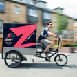 Cargobike companies merge to form seven city Zedify