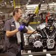 En Europe, les Harley-Davidson ne seront bientôt plus « made in USA »