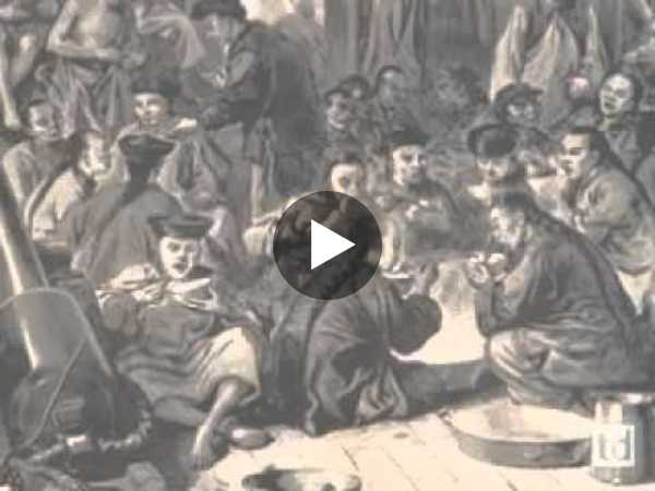 A Science Odyssey:  Bubonic Plague in San Fransisco - YouTube