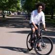 De AM1 is een extreem betaalbare elektrische fiets