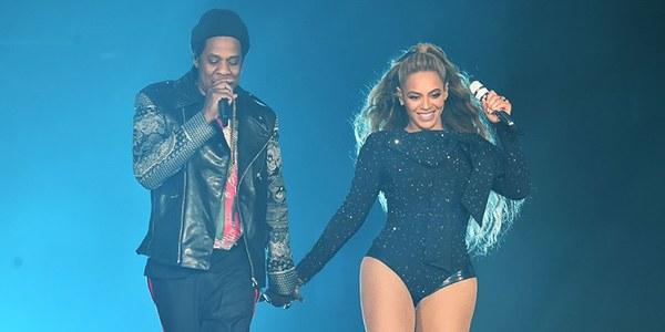 Beyoncé and JAY-Z's piracy problem
