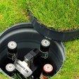 Warm weer: de biersafe is een ondergrondse bierkoeler voor in de tuin
