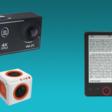 Top 5 nieuwe gadgets uit de Hema, Kruidvat en Blokker folder: week 26