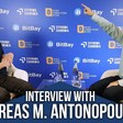 The Future Of Bitcoin - Interview With Andreas M. Antonopoulos -  Polish Bitcoin Congress 12/05/2018
