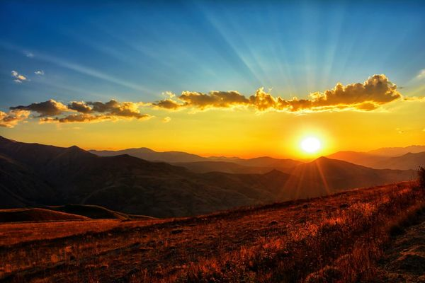 Słońce poprawia zdolność uczenia się i zapamiętywania u myszy. Oby u ludzi też! – Crazy Nauka