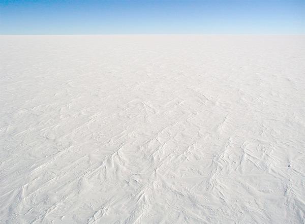 Niewyobrażalne zimno na szczycie lądolodu Antarktydy | Glacjoblogia