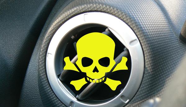 Czy włączanie klimatyzacji zaraz po wejściu do samochodu jest bezpieczne? – Crazy Nauka