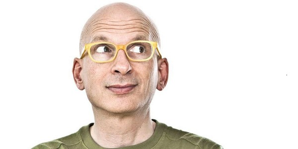 I Once Talked To Seth Godin On The Phone: Here's How It Changed My Life and Business