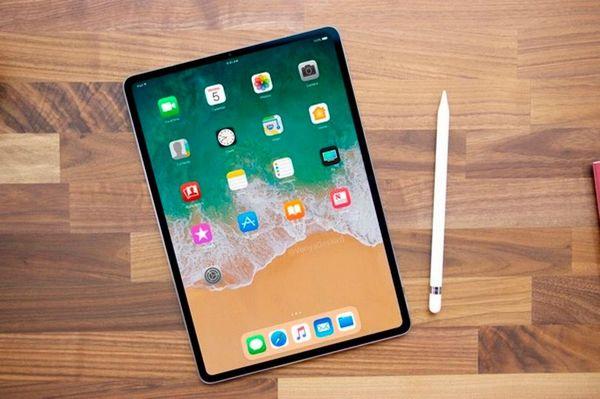 Nový iPad Pro? 🧐