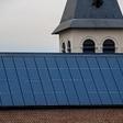 Bientôt des tuiles solaires (discrètes)