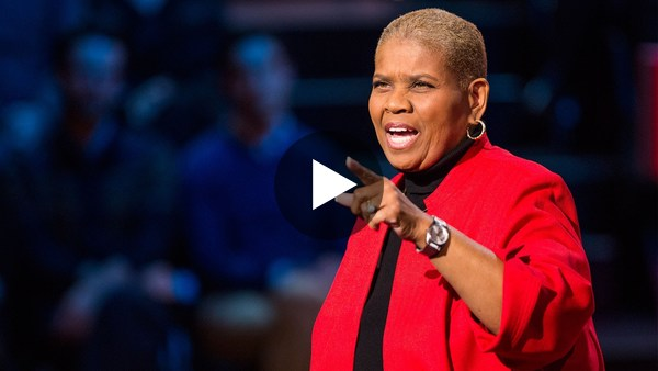 Every kid needs a champion | Rita Pierson - YouTube