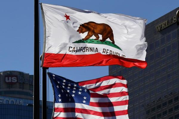 California just passed the strictest online privacy bill in the country.