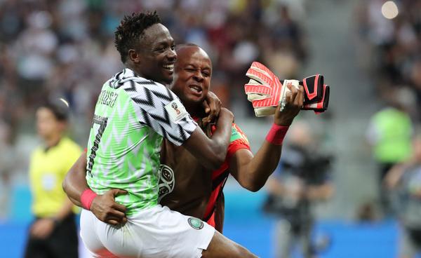 Wie sich die westlichen Medien bei der WM gegen die afrikanischen Mannschaften positionierten