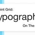 8-Point Grid: Typography On The Web – freeCodeCamp