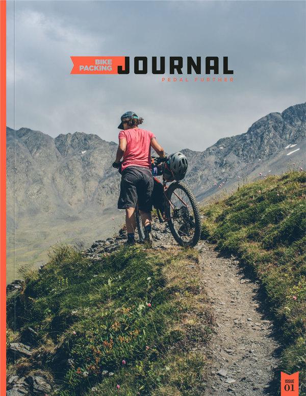The Bikepacking Journal