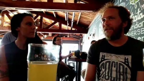 Brut IPA Inventor/Brewer Q&A - YouTube