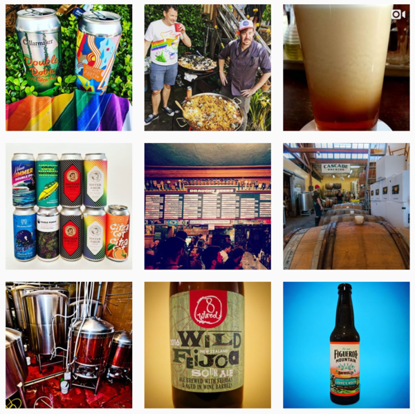 Follow @beer47 on Instagram!